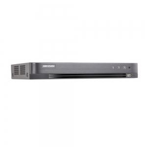 TurboHD відеореєстратор Hikvision iDS-7204HQHI-M1/FA Slezhka.com.ua Безпечний Дім