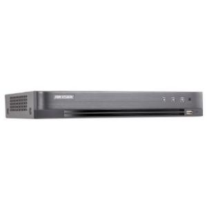 TurboHD відеореєстратор Hikvision iDS-7208HUHI-M1/S Slezhka.com.ua Безпечний Дім
