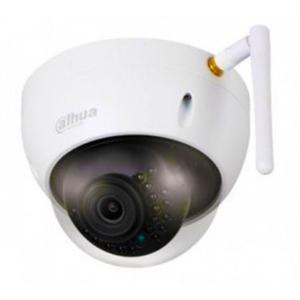 Ip відеокамера Dahua DH-IPC-HDBW1235EP-W-S2 2.8 мм Wi-Fi Slezhka.com.ua Безпечний Дім