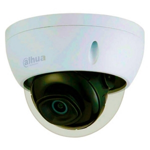 Ip відеокамера Dahua DH-IPC-HDBW2531EP-S-S2 2.8mm Starlight Slezhka.com.ua Безпечний Дім