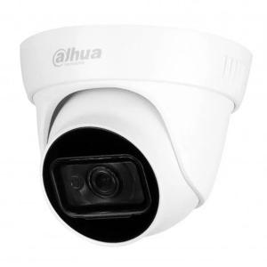Ip відеокамера Dahua DH-IPC-HDW1431T1P-S4 2.8мм Slezhka.com.ua Безпечний Дім