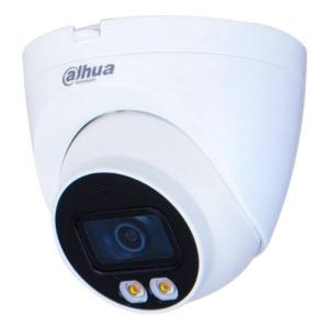 Ip відеокамера Dahua DH-IPC-HDW2439TP-AS-LED-S2 3.6мм FullColor Slezhka.com.ua Безпечний Дім