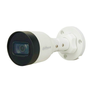 Ip відеокамера Dahua DH-IPC-HFW1230S1P-S4 2.8mm Slezhka.com.ua Безпечний Дім