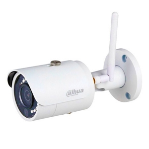 Ip відеокамера Dahua DH-IPC-HFW1435SP-W-S2 2.8mm Slezhka.com.ua Безпечний Дім
