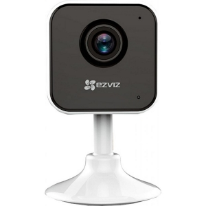 Ip відеокамера Ezviz CS-C1HC (D0-1D2WFR) 2.0Mpx Wi-Fi Slezhka.com.ua Безпечний Дім