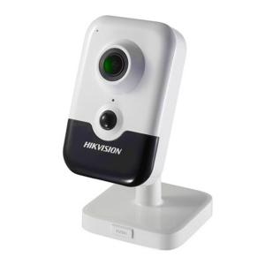 Ip відеокамера Hikvision DS-2CD1410F-IW 2.8mm кубик Slezhka.com.ua Безпечний Дім