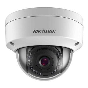 Ip відеокамера Hikvision DS-2CD2121G0-IS 2.8 мм Slezhka.com.ua Безпечний Дім