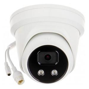 Ip відеокамера Hikvision DS-2CD2346G2-I 2.8mm AcuSense Slezhka.com.ua Безпечний Дім