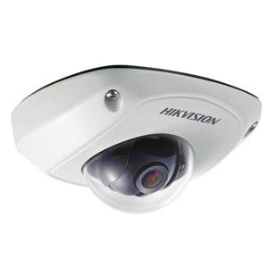 Ip відеокамера Hikvision DS-2CD2523G0-IS 2.8 mm Slezhka.com.ua Безпечний Дім
