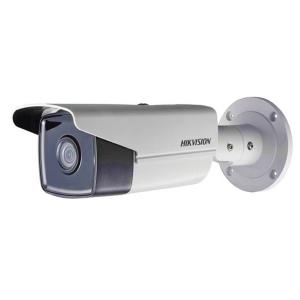 Ip відеокамера Hikvision DS-2CD2T23G0-I8 4 мм Slezhka.com.ua Безпечний Дім