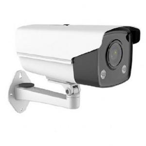 Ip відеокамера Hikvision DS-2CD2T27G3E-L 4 мм ColorVu Slezhka.com.ua Безпечний Дім