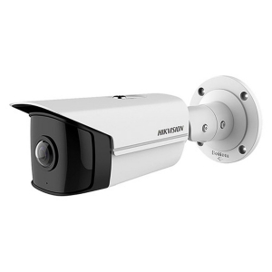 Ip відеокамера Hikvision DS-2CD2T45G0P-I 1.68 мм Slezhka.com.ua Безпечний Дім