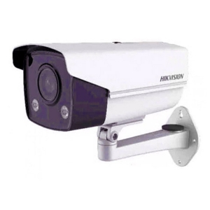Ip відеокамера Hikvision DS-2CD2T47G3E-L 4 мм ColorVu Slezhka.com.ua Безпечний Дім