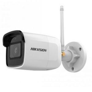 Ip відеокамера Hikvision DS-2CV1021G0-IDW1D 2.8mm Wi-Fi Slezhka.com.ua Безпечний Дім