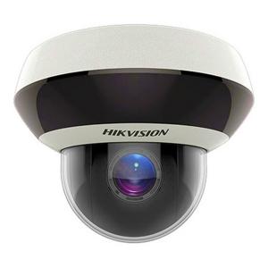 Ip відеокамера Hikvision DS-2DE2A404IW-DE3 C 2.8-12 мм PTZ Slezhka.com.ua Безпечний Дім