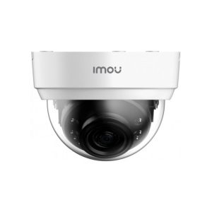 Ip відеокамера IMOU DH-IPC-D42P Dome Lite 4MP Slezhka.com.ua Безпечний Дім