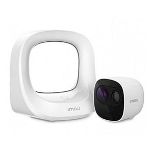 Ip відеокамера IMOU KIT-WA1001-300/1-B26EP комплект Slezhka.com.ua Безпечний Дім