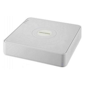 Ip відеореєстратор Hikvision DS-7104NI-Q1/4P Slezhka.com.ua Безпечний Дім