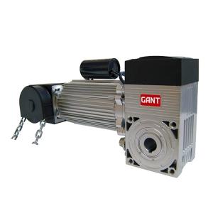 Автоматика для секційних промислових воріт Gant KGT-6.50 Slezhka.com.ua Безпечний Дім