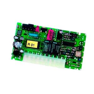 Приймач зовнішній, з динамічним кодом Nice FLOXI2R з частотою 433,92 МГц з типом кодування FLOR. Для блоків управління Slezhka.com.ua Безпечний Дім