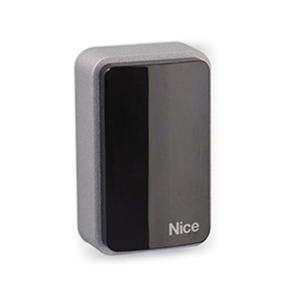 Пара фотоелементів безпеки Nice EPMB з BlueBUS для зовнішньої установки Slezhka.com.ua Безпечний Дім