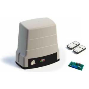 Комплект Roger Technology Mini H30/640 для воріт масою до 600 кг з механічними кінцевими вимикачами Slezhka.com.ua Безпечний Дім