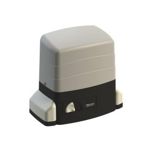 Електромеханічний привід для гаражних секційних воріт Roger Technology R30/804 вагою до 800 кг Slezhka.com.ua Безпечний Дім