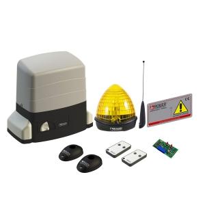 Комплект Roger Technology Maxi KIT R30/806 для воріт вагою до 800 кг з магнітними кінцевими вимикачами Slezhka.com.ua Безпечний Дім