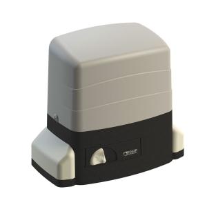 Автоматика для відкатних воріт Roger Technology R30/1204 вагою до 1200 кг з магнітними кінцевими вимикачами привід Slezhka.com.ua Безпечний Дім