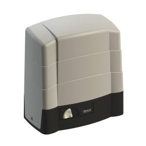 Електромеханічний привід для гаражних секційних воріт Roger Technology G30/2204 вагою до 2200 кг з магнітними кінцевими вимикачами Slezhka.com.ua Безпечний Дім