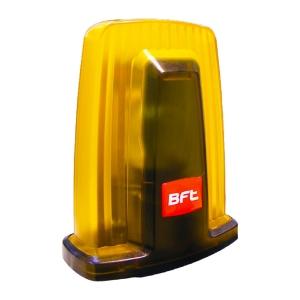 Сигнальна лампа із вбудованою антеною BFT RADIUS LED AC R1 - 230В Slezhka.com.ua Безпечний Дім