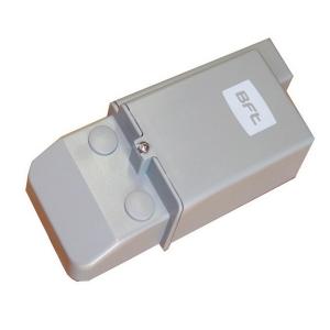 Приймач зовнішній, з динамічним кодом BFT CLONIX 2E, до 128 пультів, 433МГц, напруга 12-28В Slezhka.com.ua Безпечний Дім