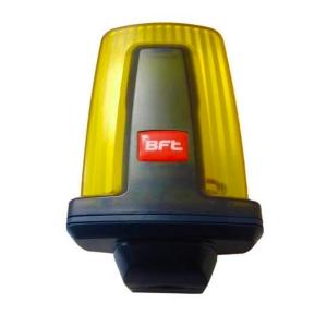 Кронштейн BFT B 00 R02 кріплення сигнальної лампи RADIUS під кутом 90 ° Slezhka.com.ua Безпечний Дім