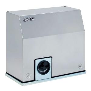 Автоматика для відкатних воріт FAAC C851 для створки вагою до 1800 кг Slezhka.com.ua Безпечний Дім