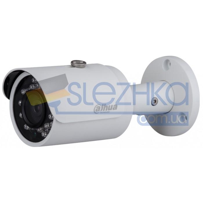 HD-CVI відеокамера Dahua DH-HAC-HFW1000SP-S3 (3.6 mm)