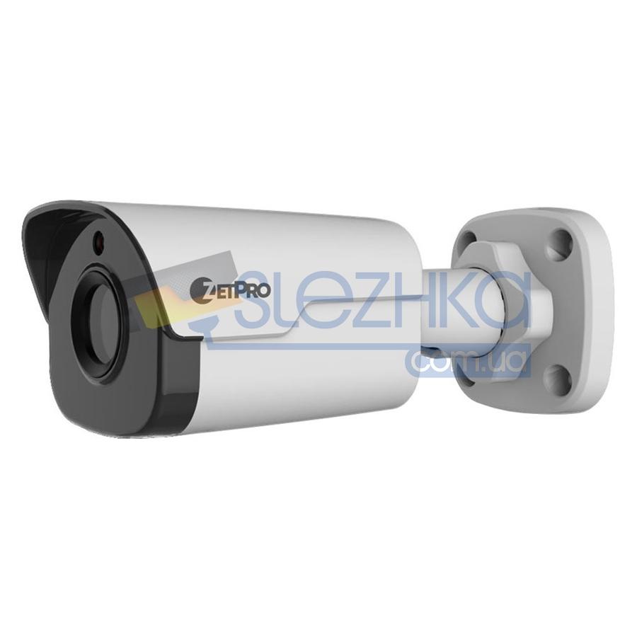Ip відеокамера Zetpro ZIP-2121SR3-PF36
