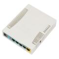 Wi-Fi роутер Mikrotik Routerboard RB951Ui-2HnD Slezhka
