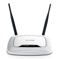 Wi-Fi роутер TP-Link TL-WR841N Slezhka