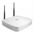 Ip видеорегистратор Dahua DH-NVR4104-W (Wi-Fi) Slezhka
