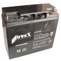 Аккумуляторная батарея Trinix 12V 18 Ah Slezhka