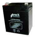 Аккумуляторная батарея Trinix 12V 4 Ah Slezhka