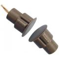 Извещатель беспроводной магнито-контактный СОМК 3-44 врезной Slezhka