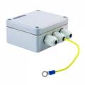 Грозозащита Twist LG-PoE+ (устройство защиты сетевого порта) Slezhka