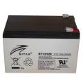 Аккумуляторная батарея Ritar RT12120 Slezhka
