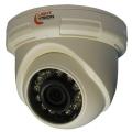 MHD видеокамера LightVision VLC-1028DIR (2.8mm) white Slezhka