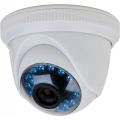 MHD видеокамера LightVision VLC-3192DFM (2.8-12mm) white Slezhka