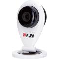 MHD видеокамера LightVision VLC-6192DM (3.6мм) white Slezhka