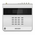 ППКО Hikvision DS-19S08N-04F/K2 (охранная панель) Slezhka