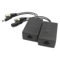 Приёмо-передатчик Dahua PFM801 (комплект передачи видео/питания) Slezhka