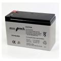 Аккумуляторная батарея Trinix Super Charge 12V 7 Ah Slezhka